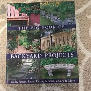 Book of Backyard Projects